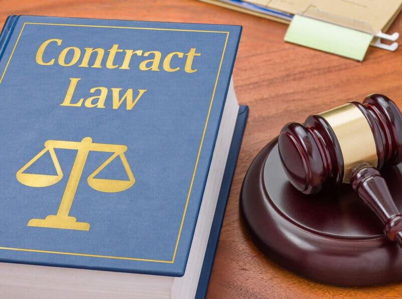 What is Contract Law?