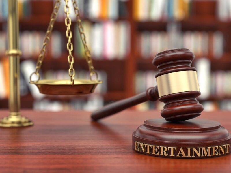 What is Entertainment Law? Types, Contracts, Details