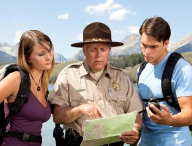 How to Become a Park Ranger? Work, Salary, Jobs